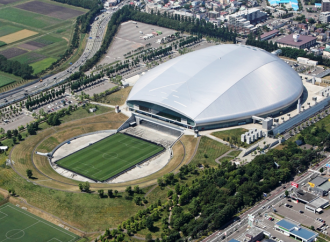 Los 5 estadios más espectaculares del mundo