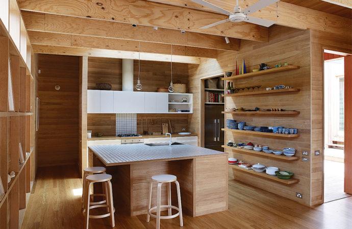 Descubre la construcción en seco y reforma tu cocina sin hacer obras