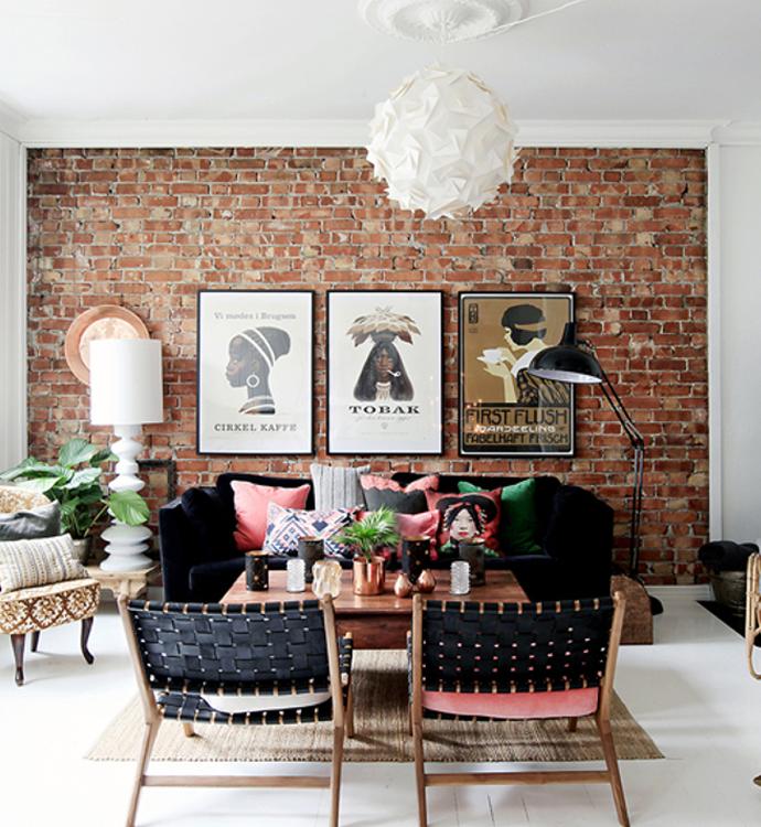 C mo decorar tu primer hogar noticias adondevivir for Como decorar mi hogar