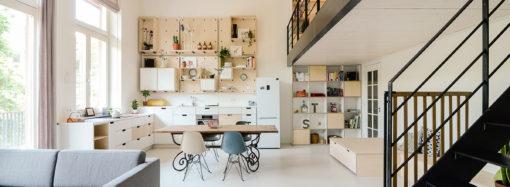 Decoración: ¿cómo iniciarse en el diseño de interiores?