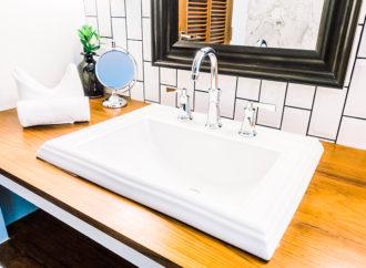 Conoce los diferentes tipos de mezcladoras para el lavamanos de tu hogar