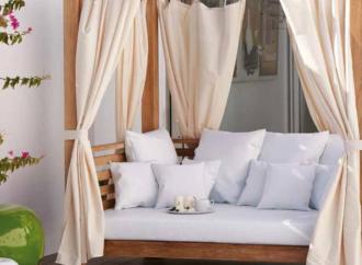 Consigue un ambiente Chill Out para tu casa