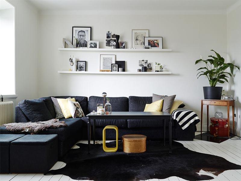 Aprende a decorar tu casa para mantenerla en orden - Como decorar una bodega en casa ...