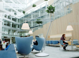 Oficina inteligente, mayor productividad